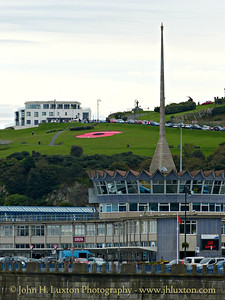 The Poppy, Douglas Head, Douglas, Isle of Man - September 16, 2017