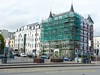 Central (Hotel) Apartments, Douglas, Isle of Man - August 29, 2015