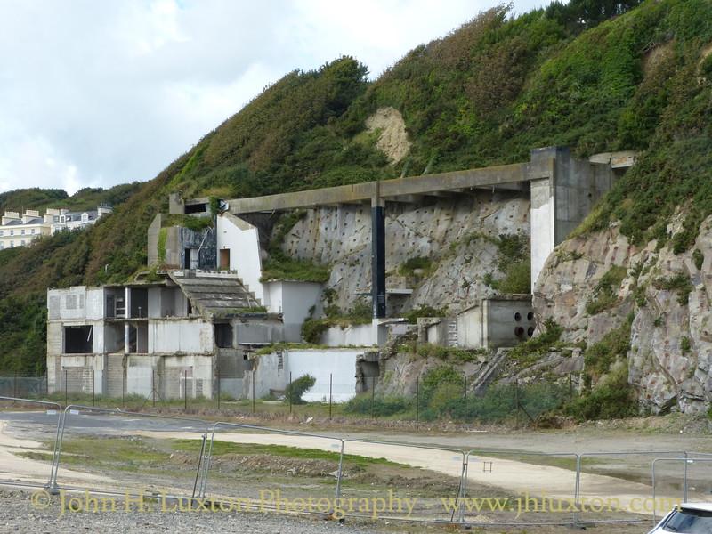 Summerland Remains - Douglas - Isle of Man - September 01, 2017
