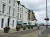 North Quay, Douglas, Isle of Man - September 01, 2017