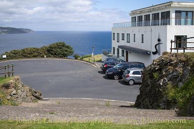 """The Odessa Ste;ps"",  Douglas Head, Douglas, Isle of Man - July 02, 2017"