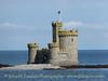 Tower of Refuge, Douglas Bay, Douglas, Isle of Man - September 19, 2015
