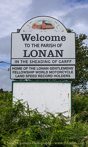 Welcome to the Parish of Lonan in the Sheading of Garff - July 26, 2019