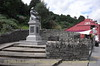 The Laxey Miner, Laxey, Isle of Man - August 04, 2016