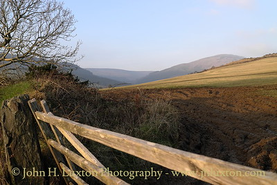 Baldwin, Isle of Man - February 18, 2013