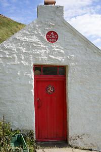 Knockusky Cottage, Niarbyl, Isle of Man - June 16, 2018