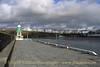 Raglan Pier, Port Erin. Isle of Man - February 14, 2011