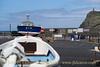 Boat Park, Rgalan Pier, Port Erin. Isle of Man - July 02, 2017