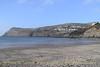 Bradda Head, Port Erin, Isle of Man - February 18, 2013