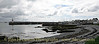 Port St. Mary Harbour, Port St Mary, Isle of Man - July 28, 2015