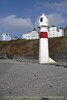 Port Erin Lighthouse, February 18, 2013