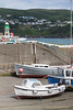 The Harbour, Port Erin. Isle of Man - July 02, 2017