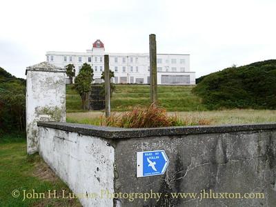 Grand Island Hotel, Ramsey, Isle of Man - August 23, 2010