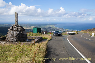 Guthrie's Memorial & TT Mountain Course, Isle of Man - July 31, 2017