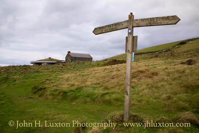 Calf Sound, Isle of Man, November 03, 2017