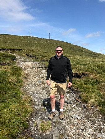 Snaefell July 2017