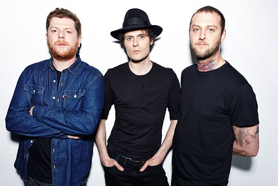 The Fratellis July 17