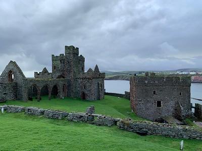 Peel Castle 2