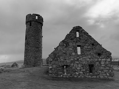 Peel Castle 5