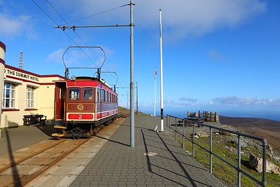 SMR car 2 Snaefell