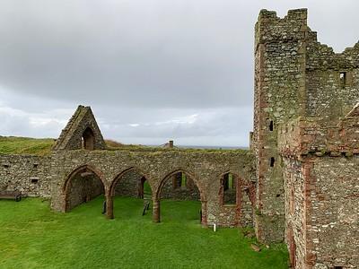 Peel Castle 7