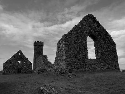 Peel Castle 3