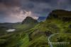 Ouirrang, Isle of Skye
