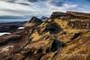 Quiraing, Isle of Skye.