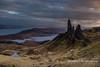 Old Man of Storr, Isle of Skye.