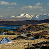 Cuillin from Colbost