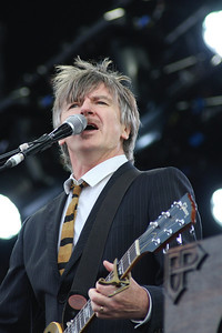 Crowded House @ Isle of Wight Festival 2010
