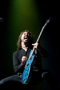 Foo Fighters @ Isle of Wight Festival 2011