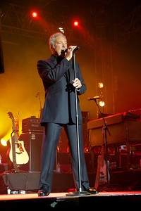 Tom Jones @ Isle of Wight Festival 2011