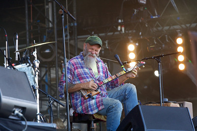Seasick Steve @ Isle of Wight Festival 2011