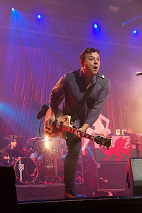 Manic Street Preachers @ Isle of Wight Festival 2011
