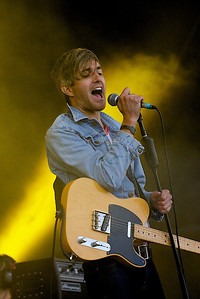 We are Scientists @ Isle of Wight Festival 2011