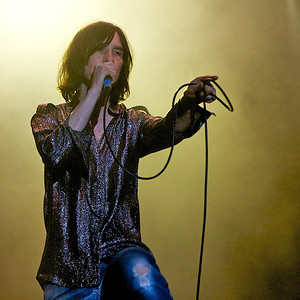 Primal Scream @ Isle of Wight Festival 2012