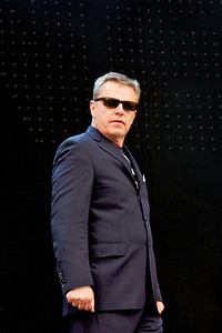 Madness @ Isle of Wight Festival 2012