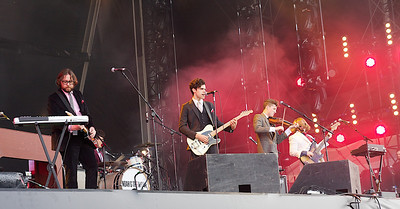 Noah and the Whale @ Isle of Wight Festival 2012