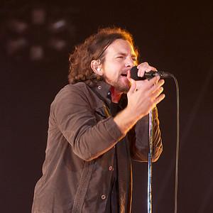 Pearl Jam @ Isle of Wight Festival 2012