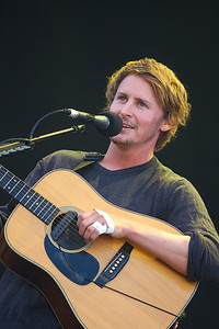 Ben Howard @ Isle of Wight Festival 2013