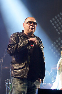 Happy Mondays @ Isle of Wight Festival 2013