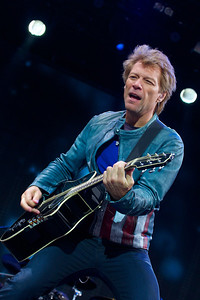 Bon Jovi @ Isle of Wight Festival 2013