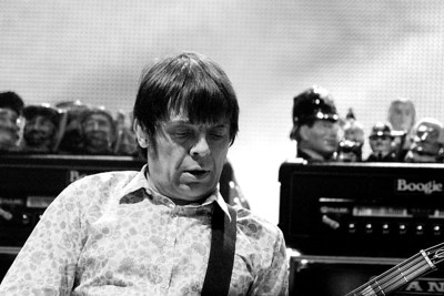The Stone Roses @ Isle of Wight Festival 2013