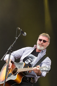 Steve Harley @ Isle of Wight Festival 2013