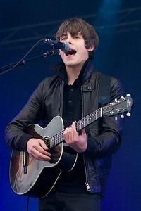 Jake Bugg @ Isle of Wight Festival 2013