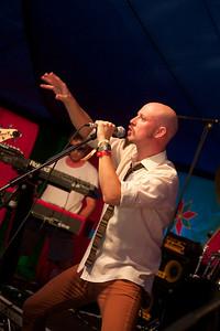 Pleasureade @ Isle of Wight Festival 2014