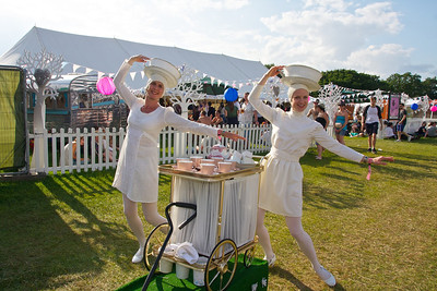 Isle of Wight Festival 2014