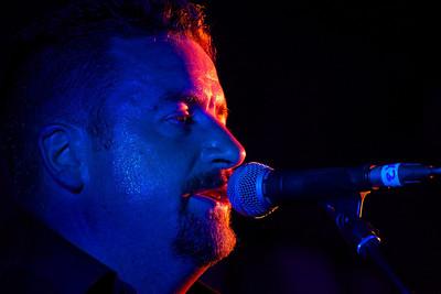 Damien Paul @ Isle of Wight Festival 2014