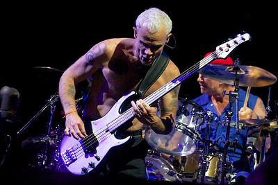 Red Hot Chilli Peppers @ Isle of Wight Festival 2014